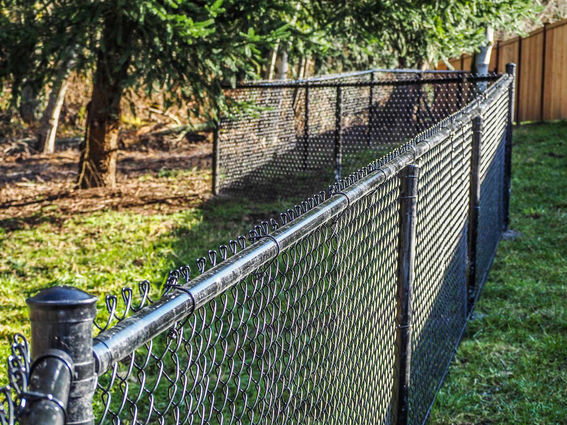 Fence Company Oakland