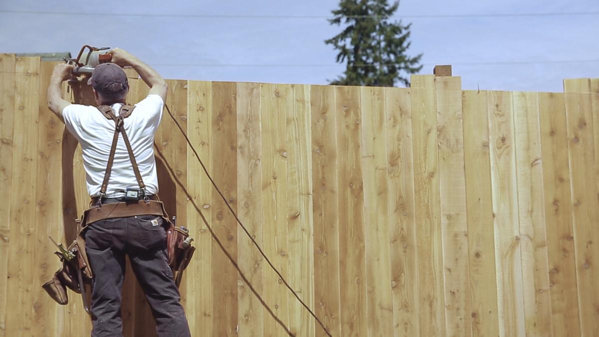 Oakland fencing